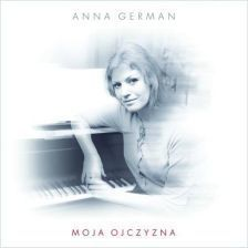 Anna German - Moja Ojczyzna CD